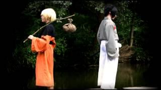 Naruto Shippuuden Ending 6 - Broken Youth CMV