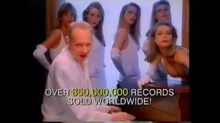 Watch Joe Jackson Stranger Than Fiction video