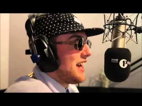 Mac Miller Freestyle Compilation