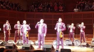 La Malagueña canta Arturo Vargas y el Mariachi Vargas de Tecalitlán YouTube Videos