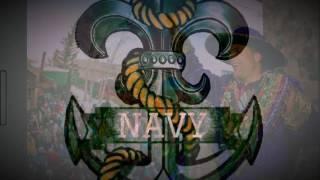 The Cajun Navy