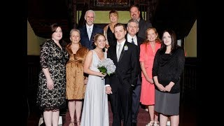 Martin-Winter Wedding 2008