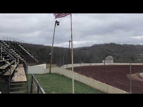 Pulaski County, Ky (Lake Cumberland Speedway)