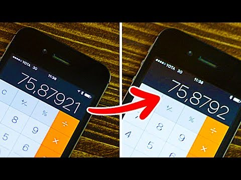 14 STUNNING PHONE FEATURES YOU DIDN'T KNOW ABOUT