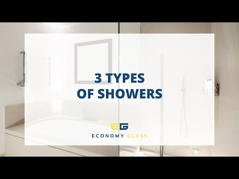 what-type-of-showers-are-there?-3-main-categories