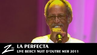 La Perfecta - La Divinité - LIVE