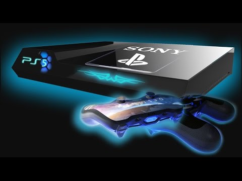 Sony Playstation 5 Tipped For 2018 Release Date Report