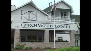 Birchwood Lodge - Featured Video - Door County Sister Bay Wisconsin