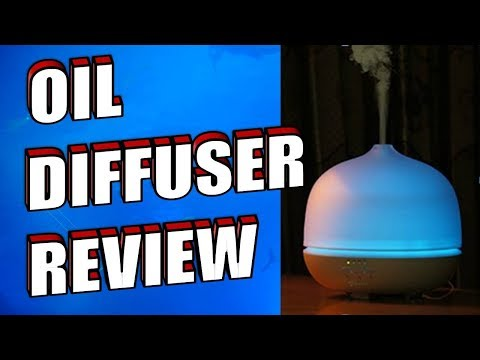 what-is-the-best-oil-diffuser-on-the-market-|-review-&-benefits