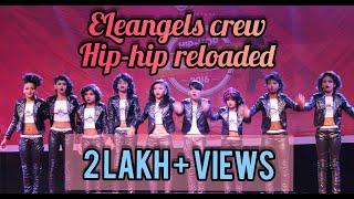 hip hop reloaded by eleangels crew 2016