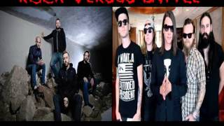 Rock Versus Battle - Rise Against vs. The Red Jumpsuit Apparatus