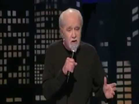 George Carlin - The American Dream - POLITICIANS ARE PUPPETS (No Free-Energy Allowed!)