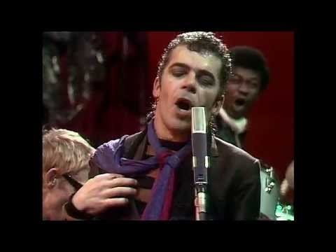Ian Dury And The Blockheads - Sex & Drugs & Rock & Roll (TOPPOP) (1977) (HD)