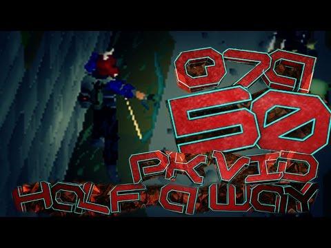 [SOULSPLIT]Q7A PK Video 50 ''Half A Way'' PVP Pking High Risking