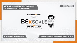 Episode 2- Fundamentals Of Scaling Up Your Business