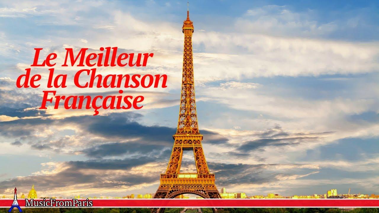 Le Meilleur De La Chanson Française
