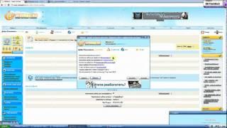 Видеоурок по заработку в интернет сети без вложений.