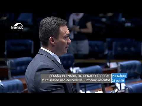 Styvenson: 'Precisamos saber se, além de corrupto, Lula é assassino também'