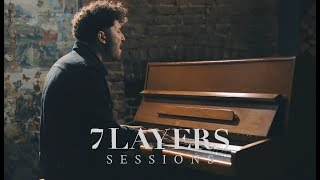 Billy Lockett Empty House 7 Layers Sessions 105