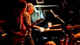 Spock's Beard - Kamikaze (live at Das Rind Rüsselsheim)