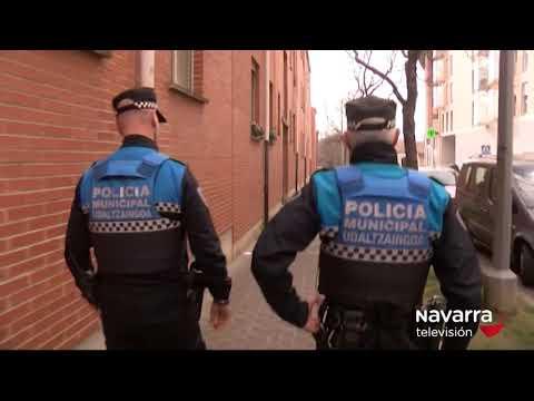 Navarra TV, de
