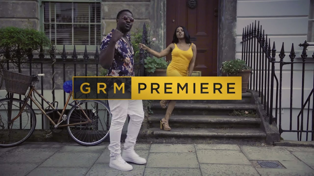 APROBLEMM Ft. Berna   Dnz - Instagram (Prod. By The HeavyTrackerz)  Music  Video    GRM Daily 7023f415e0