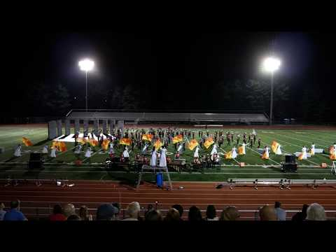 WKHS Marching Band Preview 2