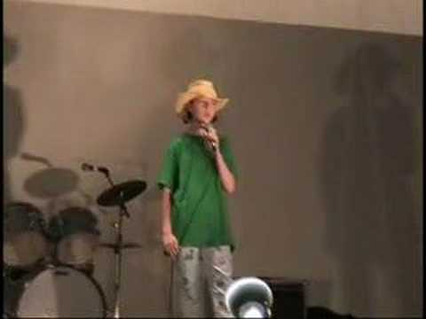 John Deere Green Talent Show