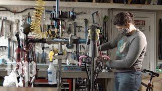How coronavirus is propelling a 'bicycle boom' across the U.S.