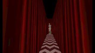 Ghost Dance - A Surreal Horror Adventure Set In David Lynch's Dreams