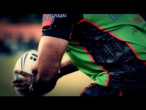 Vanuatu Rugby League - Official Sponsors Video