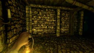 Amnesia: The Dark Descent: Walkthrough - Part 25 - PRISON ESCAPE - Let's Play (Gameplay/Commentary)
