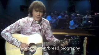 Watch David Gates It Dont Matter To Me video