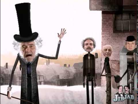 Dailymotion - A Christmas Carol - a Funny video.mp4
