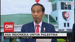Download Video Presiden Jokowi Sampaikan Hasil KTT OKI Terkait Yerusalem MP3 3GP MP4
