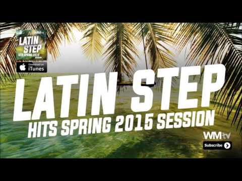 Hot Workout Latin Step Hits Spring 2015 Session 132 BPM 32 Count Mp3