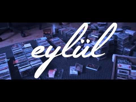 Berk Demir - Eylül (Video Klip)