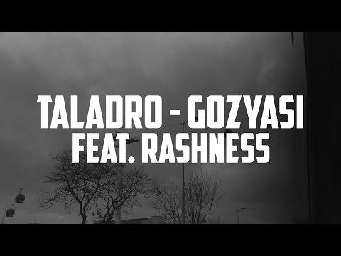 Taladro - Gözyaşı feat. Rashness (2011)