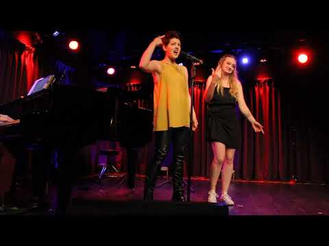 Worst Pies in London - ASL Cabaret NYC