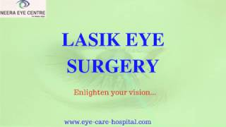 LASIK Eye Surgery In Delhi | Short Sighted Treatment | Long Sighted Test | Eye Hospital In India