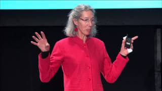 The Future of Work: Naomi Stanford at TEDxColumbus