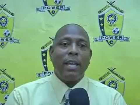 Interview With Peter Mohan T&Tec FC Team Manager