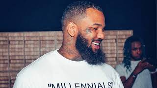 The Game - Wait For It (OG Version) [Prod. by Scott Storch]