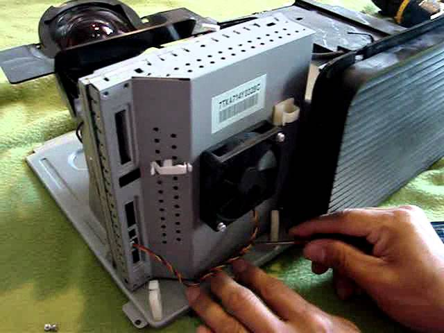 official toshiba 65hm167 and 57hm167 owner s thread page 105 avs rh avsforum com Toshiba 65HM167 Problems Toshiba TV 65HM167 Light Engine