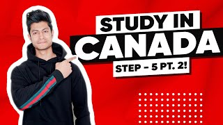 Canada Student Visa 2020 I International Students in Canada Arrival I Study in Canada Guide