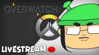OVERWATCH just quick play and Insurgency Sandstorm LIVESTREAM