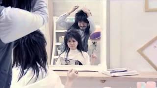 Salah Potong Rambut? #NikmatinAja pake Futami 17