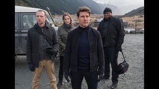 Миссия невыполнима: Последствия / Mission: Impossible – Fallout (2018) Третий трейлер HD
