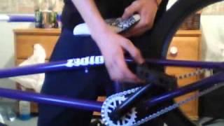 2009 Blackeye Killroy Bike Chek- John Pero V