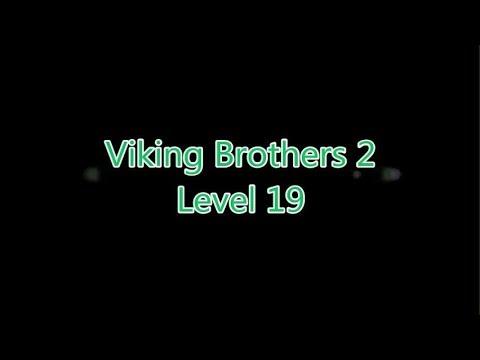 Viking Brothers 2 Level 19 |
